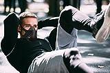 TEC Training Mask - 16 Breathing Levels, Maximizes