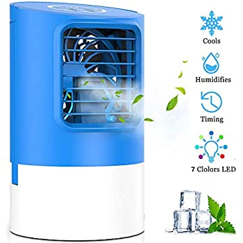 Amazon Com Air Cooler,arctic Portable Air Conditioner Ice
