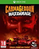 Carmageddon: Max Damage (Xbox One) (UK IMPORT)