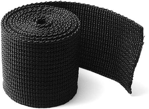 1-1//4 x 10Yard 10yards 1-1//4 Polypropylene PP Webbing Ribbon Band Strap Tape for DIY Dog Collar Harness Backpack Bag Parts Accessories