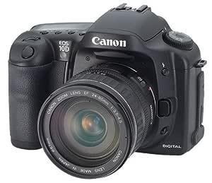 Canon EOS 10D - Cámara Réflex Digital 6 MP (Cuerpo): Amazon.es ...