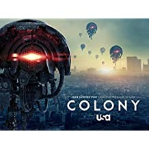 Colony, Season 2