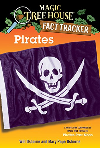(Pirates (Magic Tree House Research Guide, paper))