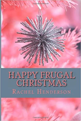 Book Happy Frugal Christmas