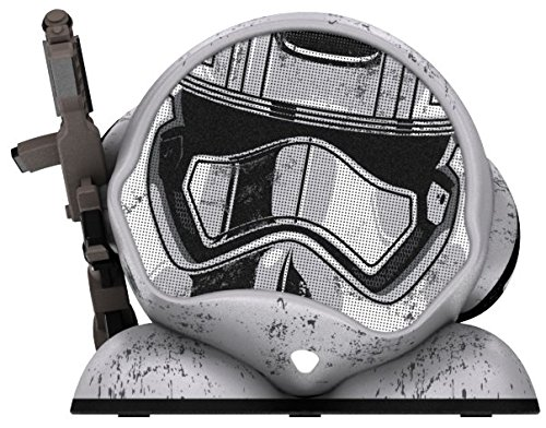 Star Wars Captain Phasma Bluetooth Character Speaker ( Li-B66T7.FX )