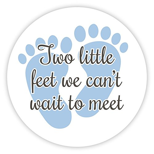 Feet Invitations (40 - 2