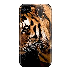 Premium HGz14028kMVb Cases With Scratch-resistant/ Tiger Cases Covers For Iphone 6plus Black Friday