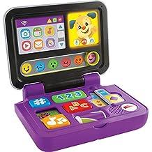 Meu Primeiro Laptop, Aprender e Brincar, Fisher Price, Mattel
