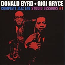 Comp. Jazz Lab Studio Sessions 1 by Donald Byrd (2008-08-20)