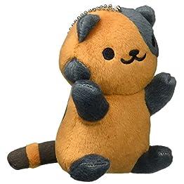 Neko Atsume Plush | Spud - 6 Inch | Kawaii Cat Plushies 5