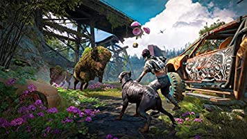 Far Cry New Dawn (Edición Exclusiva Amazon): Amazon.es: Videojuegos