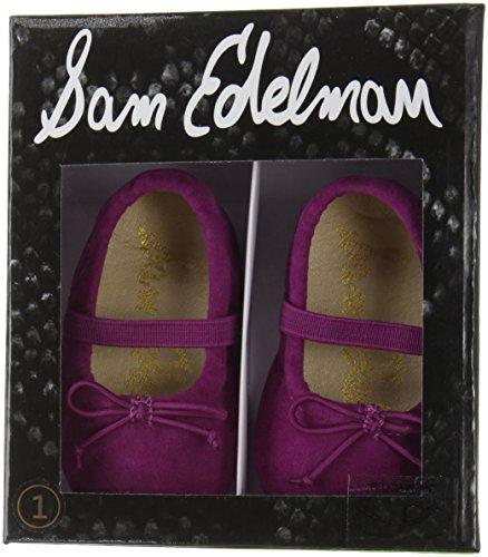 Sam Edelman Kids Felicia-I Mary Jane Magenta Haze