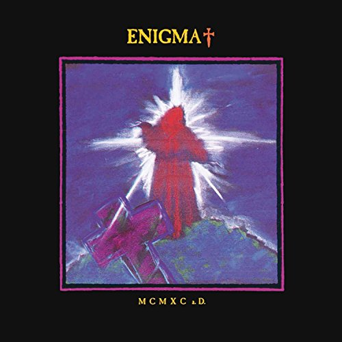 Mcmxc A.D. by Enigma (1992) - Delivery Recorded Day Next