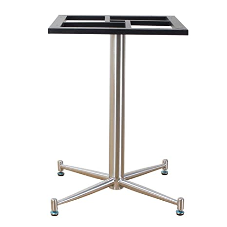 Table legs Patas De Mesa De Acero Inoxidable: Mesa De ...