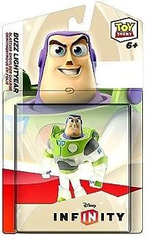 Amazon.com: Disney Infinity Exclusive Game Figure CRYSTAL ...
