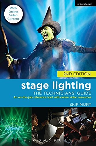 Stage Lighting: The Technicians