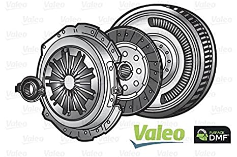 Valeo 837050 Embragues