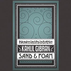 Sand & Foam Audiobook