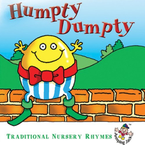 Humpty Dumpty… Traditional Nursery Rhymes (Humpty Dumpty Nursery)