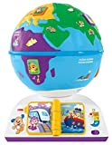 Fisher-Price Laugh & Learn Greetings Globe - French Edition
