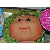 Cabbage Patch Kids Surprise Newborn Twins (Brown Eyes)