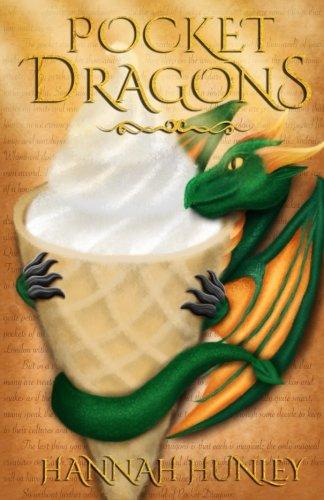 Pocket Dragons (Volume 1)