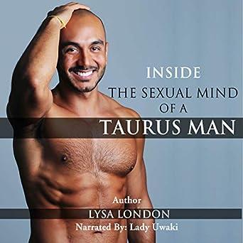A taurus man sexuality