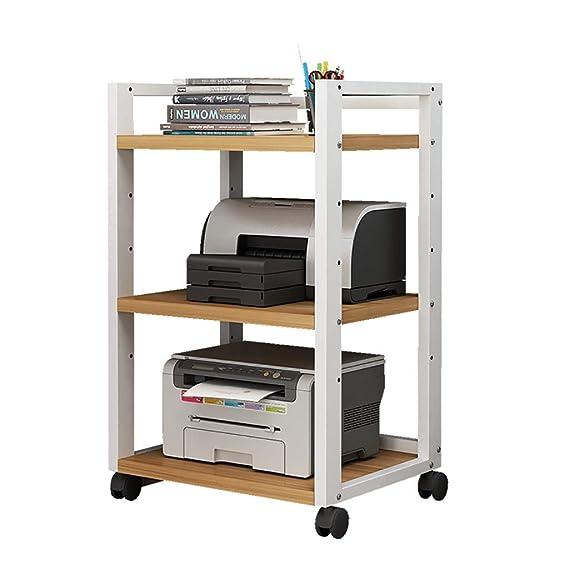 CHAOYANG Soportes de TV Gabinete para CD con Equipo móvil de Audio ...