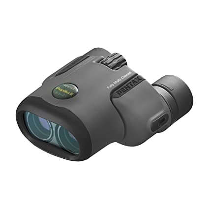 Pentax 8.5x21 U-Series Papilio II Binocular Binoculars at amazon
