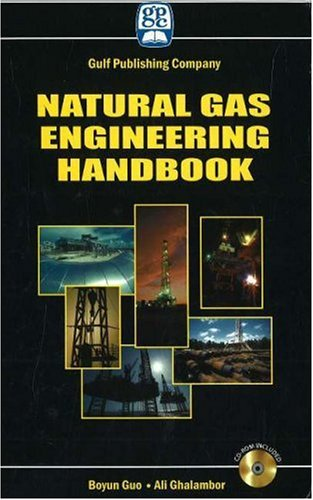 Natural Gas Engineering Handbook Pdf