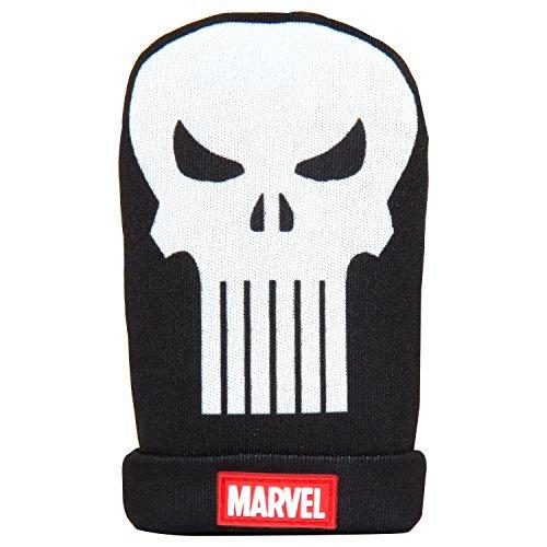 (Pilot MVL-0106 Marvel Punisher Shift Knob)