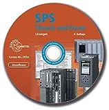 Lösungs-CD zu 30009 - SPS Theorie und Praxis