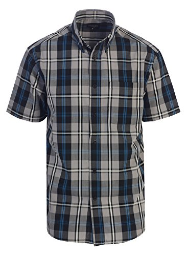 Cotton Adults Short Sleeve Shirt - 5