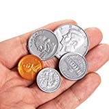 Play Coin Set, Includes 10 Half-Dollars, 40