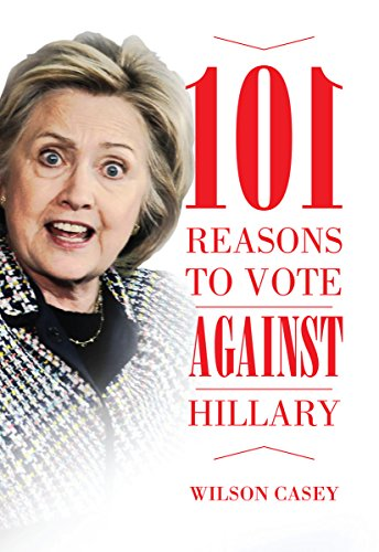 101-Reasons-to-Vote-against-Hillary