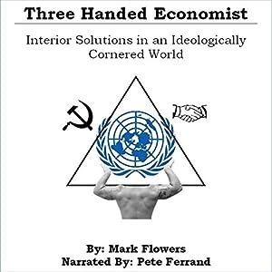 Three Handed Economist Audiobook