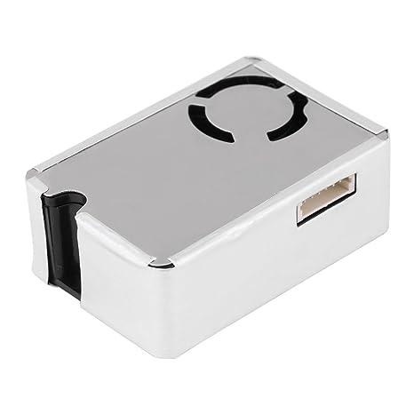Polvo Sensor Detector módulo, PM2,5 láser de alta precisión Detector de partículas de