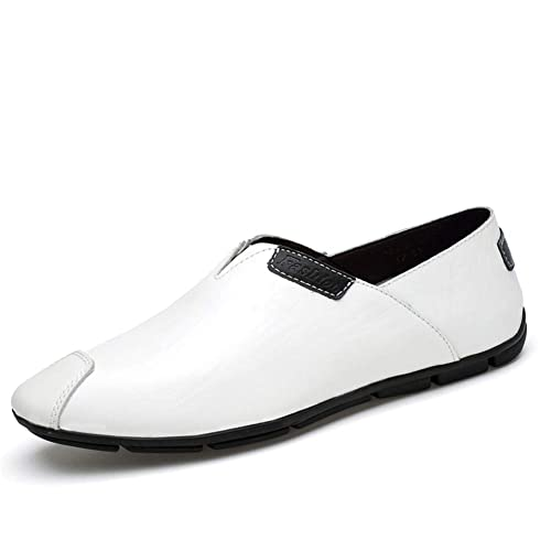 Transpirables Casual Mocasines Hombre Ponerse Malla Conducción Zapatos Primavera Verano: Amazon.es: Zapatos y complementos