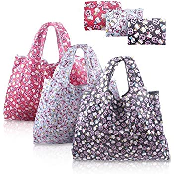 Kids  Hello Kitty Bag Holiday Recycled Shopper Women