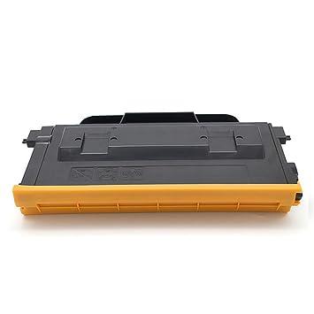 Compatible Panasonic KX-FAC438 428CN Cartuchos De Tóner ...
