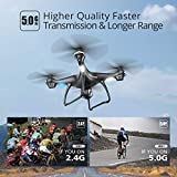 Holy Stone HS100G Drone with 1080p FHD Camera 5G