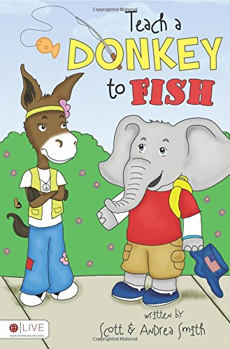 Download Teach a Donkey to Fish pdf