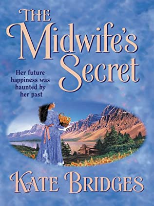 book cover of The Midwife\'s Secret