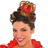 Amscan Mini Crown Costume Accessories