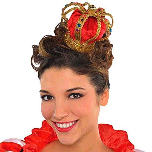 Amscan Mini Crown Head Wear/Gear