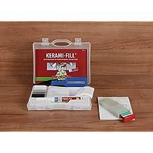 Picobello Ceramic Tile Repair Kit (White/Grey) by Konig