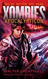 img - for Xombies: Apocalypticon book / textbook / text book