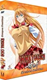 Ikki Tousen: Dragon Destiny, Vol. 3 (Episoden 7-9)