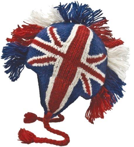 Nirvanna Designs British Mohawk Fleece