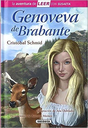 Genoveva De Brabante Libro Download